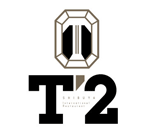 T2渋谷のロゴ