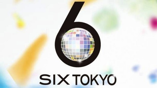 シックス東京のトップ画像