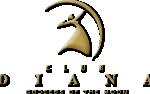 DIANA(ディアナ)のホームページのロゴ