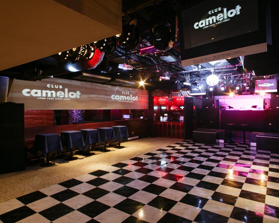 渋谷】Camelot(キャメロット) ...