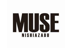 【麻布 クラブ】MUSE(ミューズ)