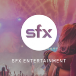 SFX entertainment