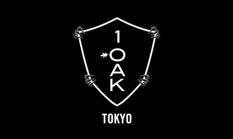 1OAK Tokyo 麻布十番 ワンオークトウキョウ