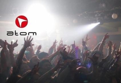 渋谷 クラブ アトムの画像