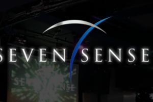 セブンセンスのロゴ