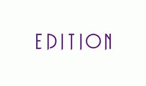 青山エディションのロゴ