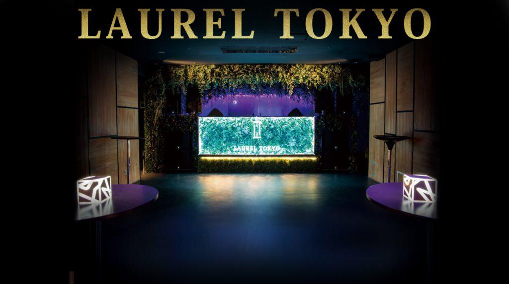 LAUREL TOKYO(ローレル東京) 渋谷 クラブ