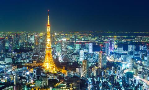 旅行者必見!東京でオススメのクラブ