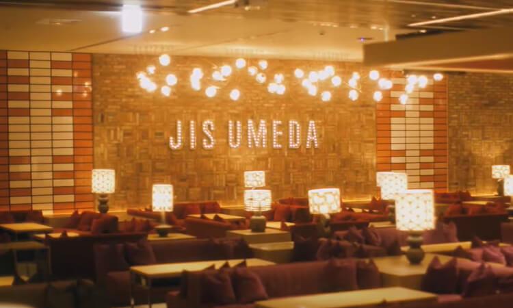 大阪の相席ラウンジ JIS UMEDA