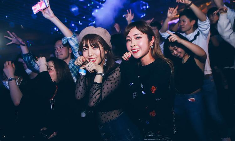 CLUB CAMELOT クラブキャメロット 渋谷