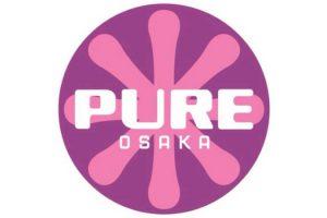 【大阪 クラブ】PURE OSAKA ピュア大阪